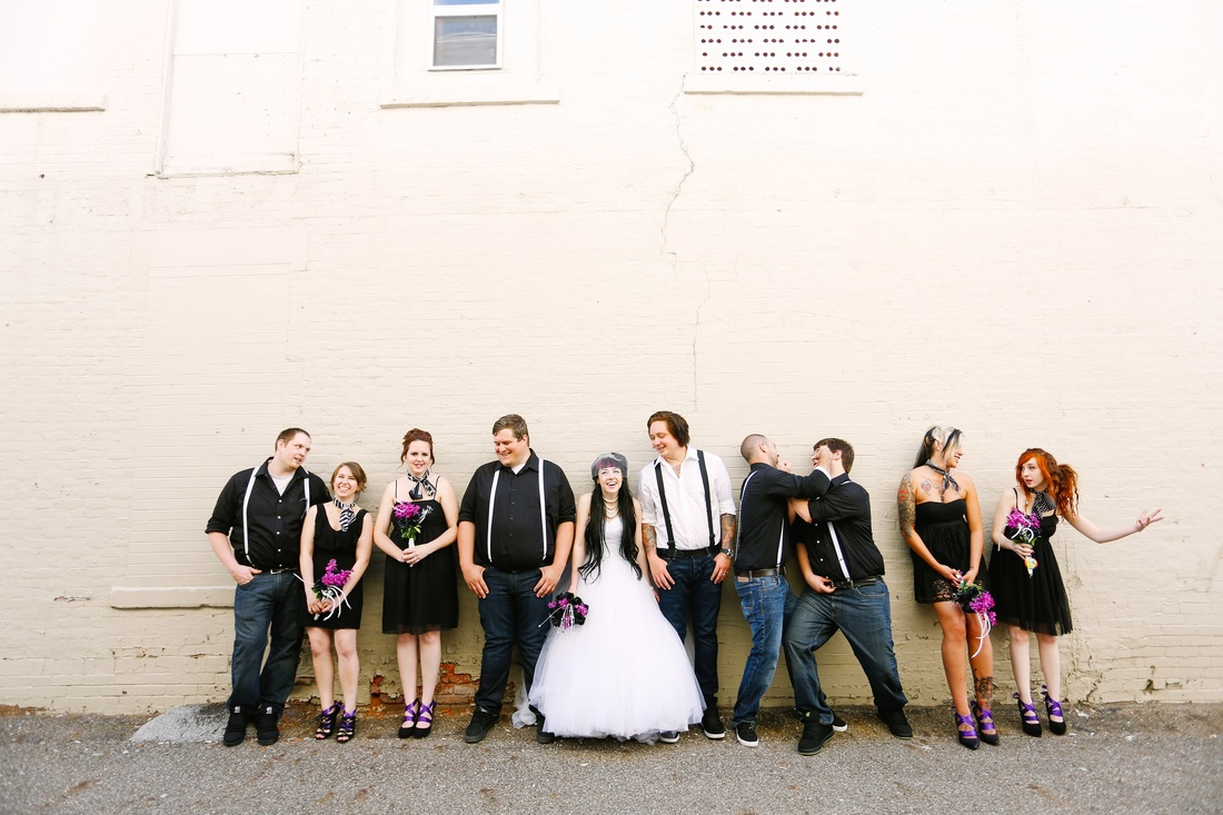 14 Must Have Wedding Pictures You'll Regret not Taking
