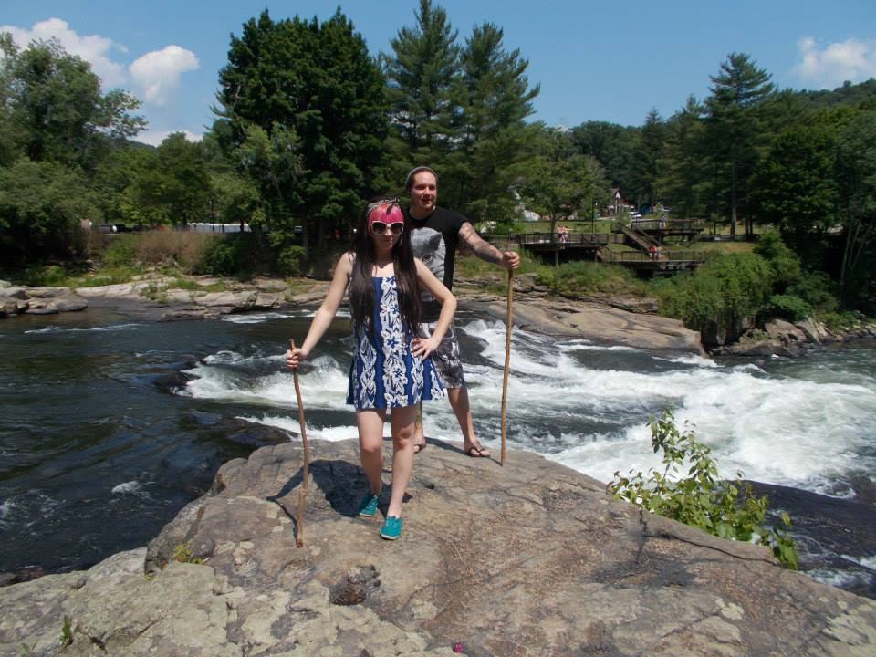 What to do in Ohiopyle, Pennsylvania