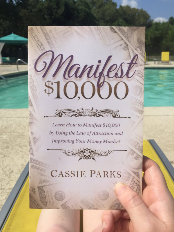 Book Review; Manifest $10,000