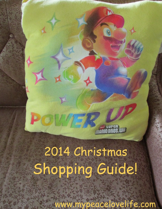 2014 Christmas Shopping Guide
