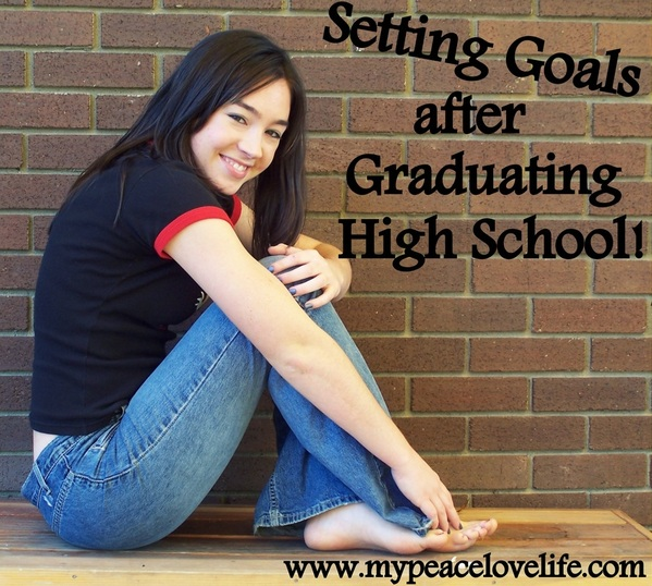 Setting Goals after Graduating