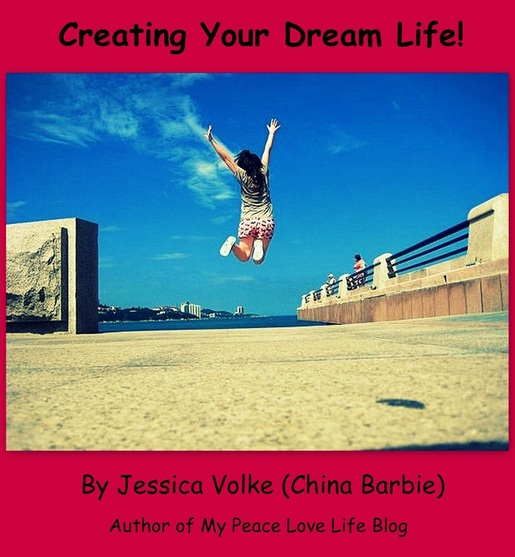Creating Your Dream Life Workbook