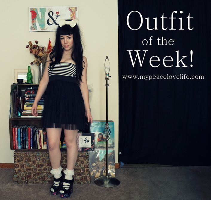 Outfit of the Week