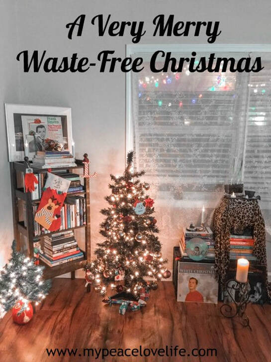 A Very Merry Waste-Free Christmas